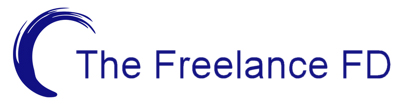 The Freelance FD Logo